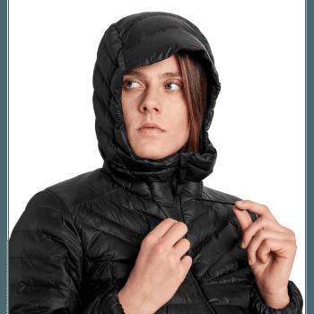 Albula IN Hooded Jacket Women sundown 6358