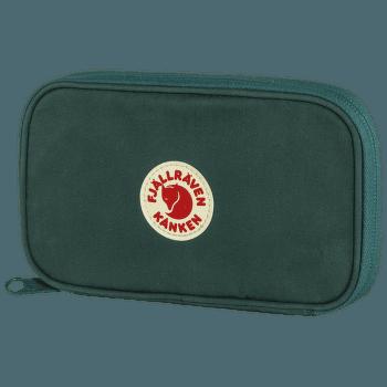 Kanken Travel Wallet Arctic Green