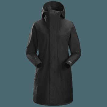 Solano Coat Women Black