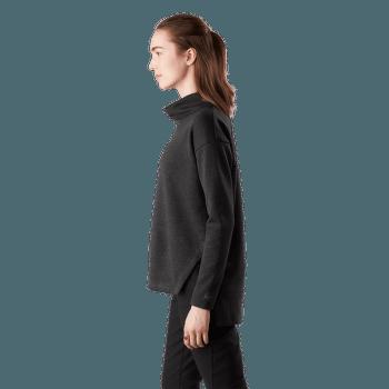 Estella Sweater Women Black Heather