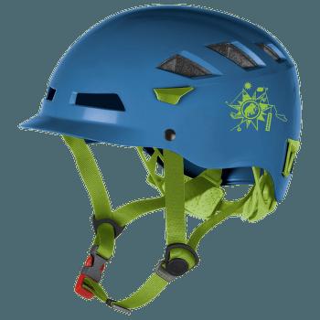 El Cap Kids nautica-basilic 5391