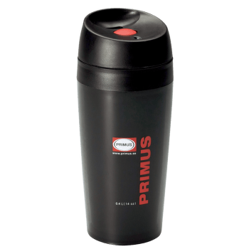 Commuter Mug S/S 0,4 l Black Black