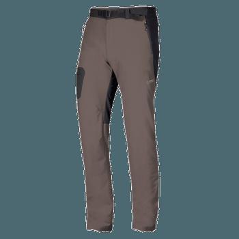Cruise Pants Men darkgrey/black