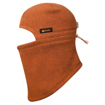 DB18 Fleece Balaclava Orange