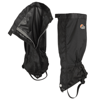 Trek Gaiter Black