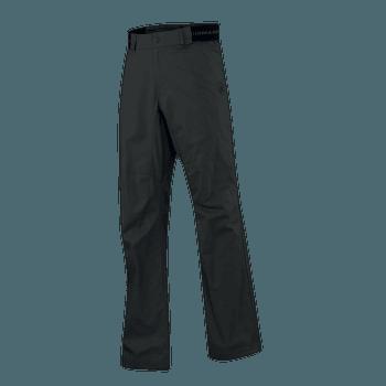 Massone Pants Men graphite 0121