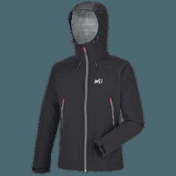 Fitz Roy 2.5L Jacket Men BLACK - NOIR