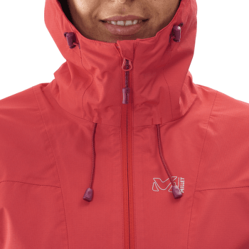 Fitz Roy 2.5L Jacket Women BLUE BIRD