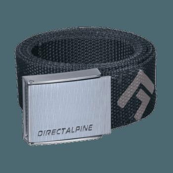Belt D.A black-logo