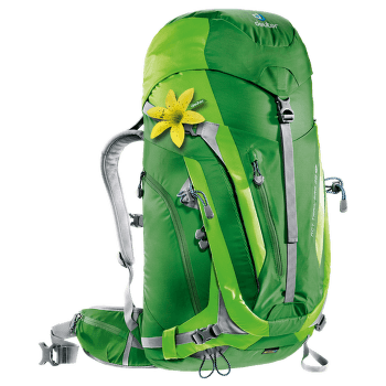 ACT Trail PRO 38 SL emerald-kiwi