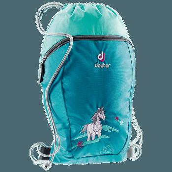 Sneaker Bag (3890115) petrol-horse