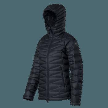 Miva IN Hooded Jacket Women black 0001