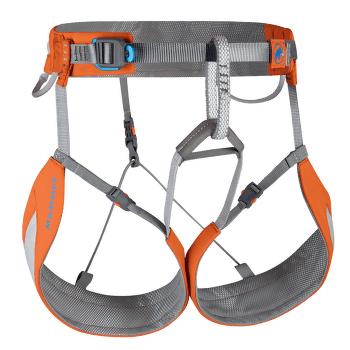 Zephir Altitude (2110-01121) dark orange 2088