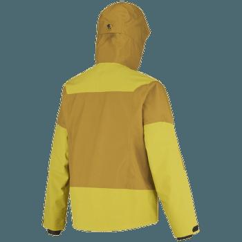 Cosmic Couloir GTX Jacket Men TOBACCO/WARM OLIVE