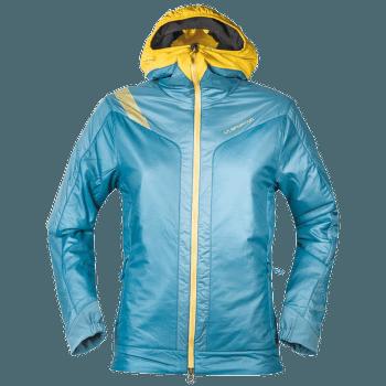 Estela 2.0 Primaloft Jacket Women Fjord