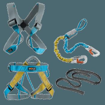 Ferrata Safety Set (SFG008.000)