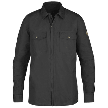 G-1000 Shirt Men Dark Grey 030