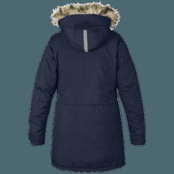 Nuuk Parka Women Dark Navy