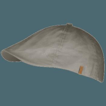 Ovik Flat Cap Fog 021