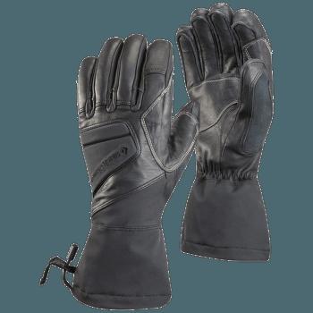 Squad Gloves Black