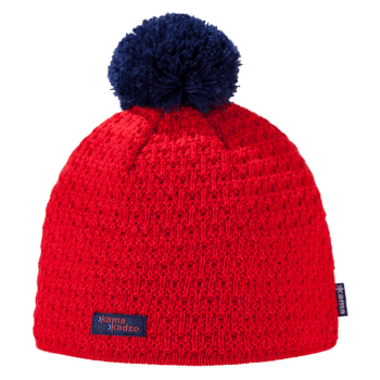 K36 Knitted Hat red