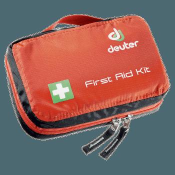 First Aid Kit (prázdná) papaya