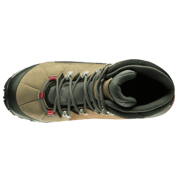 Nucleo GTX Women Taupe/Berry