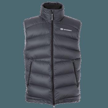 Kelut Man Vest dark grey