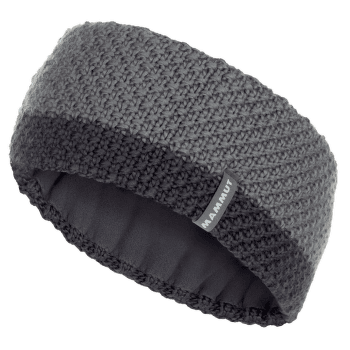 Alyeska Headband (1090-04910) 00164 phantom-titanium
