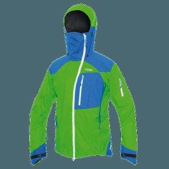 Guide 6.0 Jacket Men green/blue