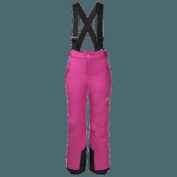 Snow Ride Pants Kids (1605382) fuchsia 2047