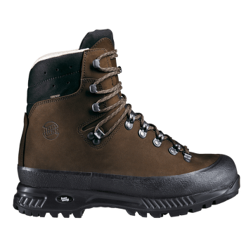 Alaska GTX Men erde_brown