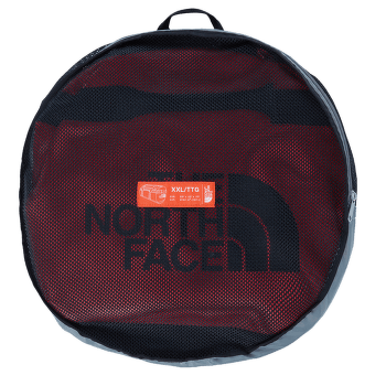 Base Camp Duffel - XXL (3ETS) TNF RED/TNF BLACK