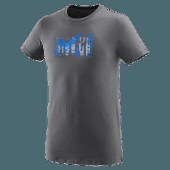 Millet Paint T-Shirt SS Men TARMAC