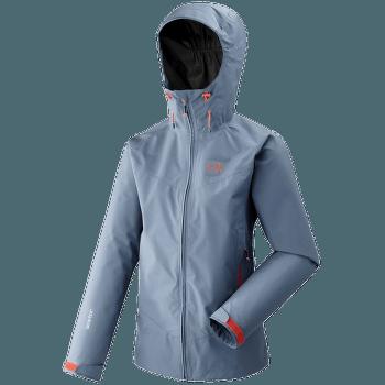 Grays Peak GTX Jacket Women FLINT