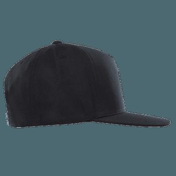 STREET BALL CAP TNF BLACK/TNF BLACK