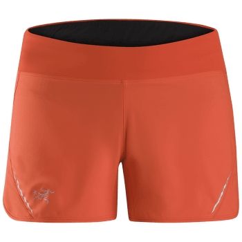 Lyra Short Women Hard Coral
