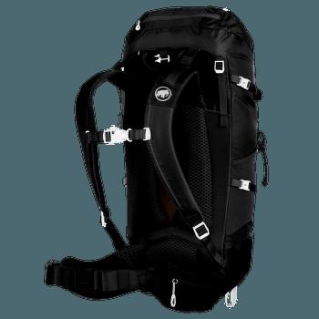 Lithium Crest 50+7 black 0001
