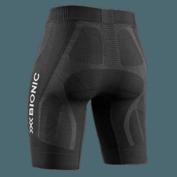 The Trick G2 Run Shorts Women Black Melange