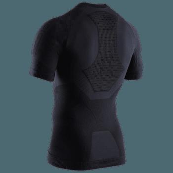 Regulator Run Speed Shirt SH SL Men Opal black/artic white