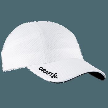 Run Cap 1900 White