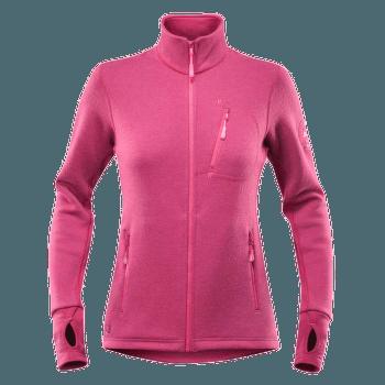 Thermo Jacket Women RASPBERRY
