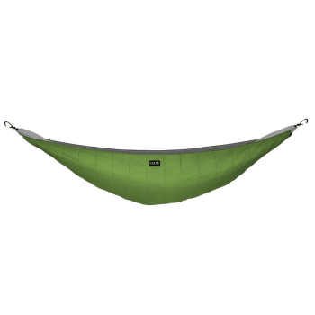 Ember 2 Under Quilt Lime/Charcoal