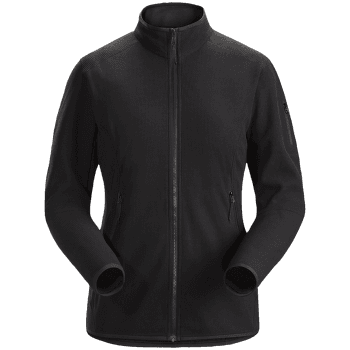 Delta LT Jacket Women (17587) Black