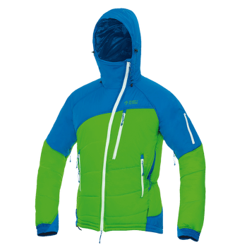 Foraker Jacket 4.0 Men green/blue