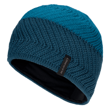 Alvier Beanie sapphire-wing teal 50255