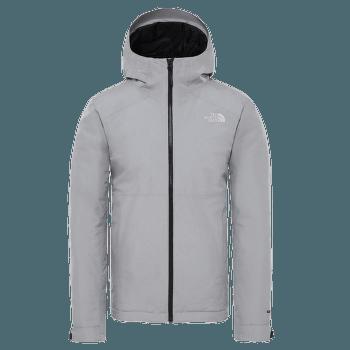 Millerton Insulated Jacket Men MID GREY HEATHER