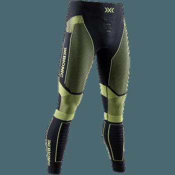 Effektor 4.0 Run Pant Men OPAL BLACK/EFFEKTOR GREEN