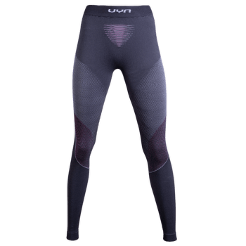 Visyon UW Pants Women Charcoal/Raspberry/White