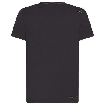 Landscape T-Shirt Men Carbon